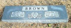 Ralph O. Brown