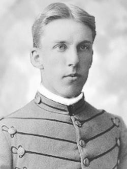 Cary Devall Langhorne