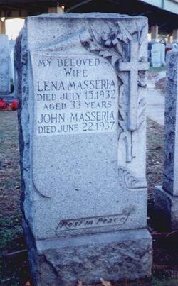 John Masseria