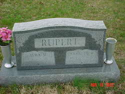 Kenneth Willard Bud Rupert