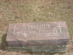 Anna F Ellison