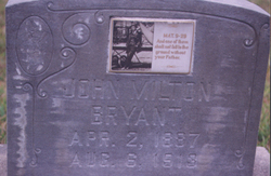 John Milton Bryant
