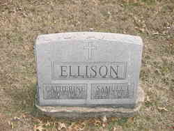 Catherine Ellison