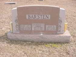 Catherine V <i>Sommer</i> Barsten