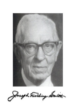 Joseph Fielding Smith, Jr