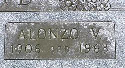 Alonzo V Beard