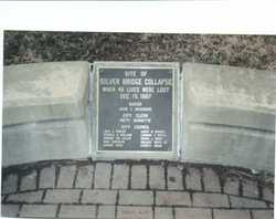 Silver Bridge Memorial