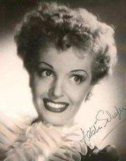 Natalie Schafer