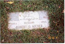 Bob Owen Atcher