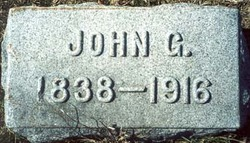 John Grant Otis
