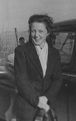 Virginia Noel Ginia <i>Rubush</i> Cabell