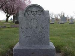 Adam Ditrich