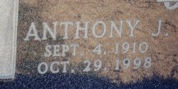 Anthony Celebrezze