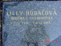 Lilly Hod�cov�