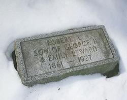 Robert Lincoln Ward