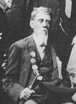 Dr Benjamin Bell Scott