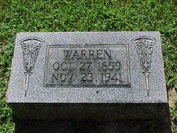 Warren Wade