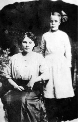 Clara Mable <i>Carney</i> McKim