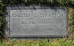 Chet Stratton