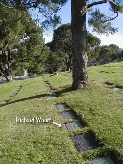 Richard Whorf