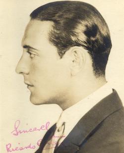 Ricardo Cortez