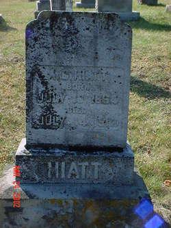 A. C. Hiatt