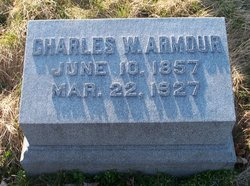 Charles W. Armour
