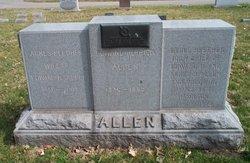 Edward Herrick Allen