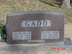 Devyn Lynn <i>Farina</i> Gadd