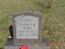 Charles W. Byrd