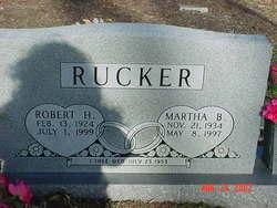 Robert H. Rucker
