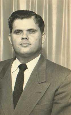 Rev Don L. Patton