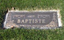Joseph Louis Baptiste