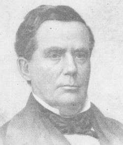 Anson Jones