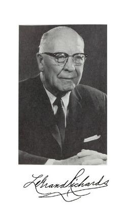 Legrand Richards