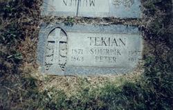Bedros Peter Tekian
