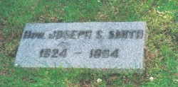 Joseph Showalter Smith
