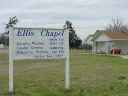 Ellis Chapel Cemetery