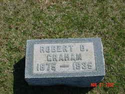 Robert Dowald Graham