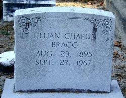 Lillian Hayward <i>Chaplin</i> Bragg