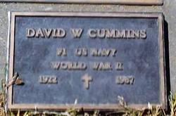 David Washington Cummins