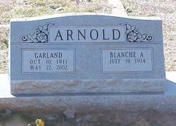 Garland Arnold