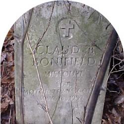 Claud Burnett Bonifield