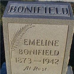 Emeline Bonifield