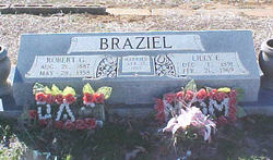 Lilly Estelle <i>Riddle</i> Braziel