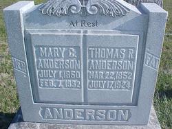 Thomas R. Anderson