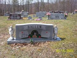 Press L. Ballew