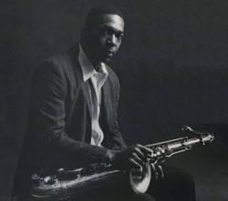 John William Coltrane