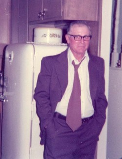 Charles Milton Kirschman