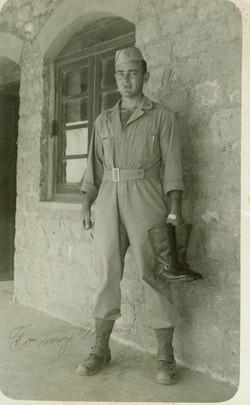 George Edward Buster Peyton